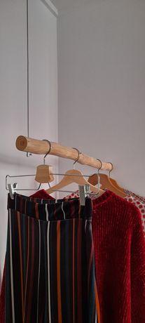 Charriots de madeira || modernos|| rústicos || suspensos || por medida
