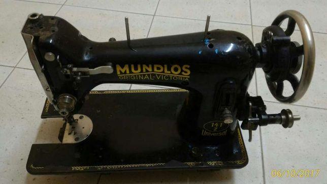 Cabeca de maquina de costura