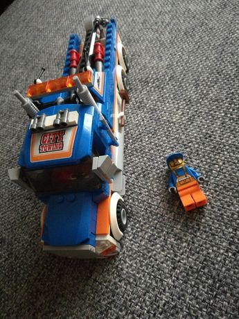 Zestaw lego city nr. 60056