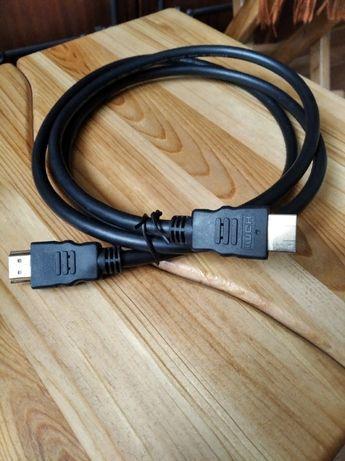 Кабель HDMI A-A 1,5м