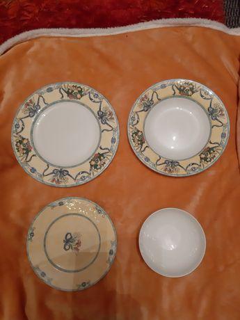 Villeroy Boch  porcelana nowa