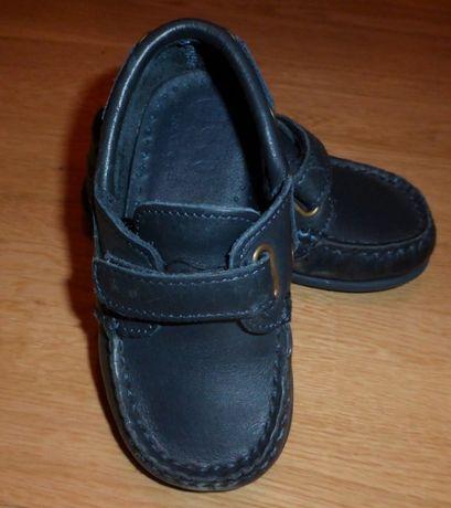 Sapatos Vela nº23 - Mania do Pé
