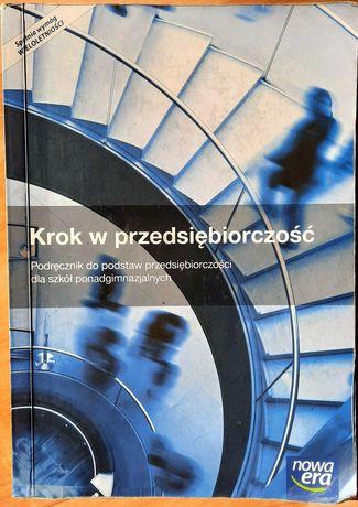 Podręcznik podstawy przedsiębiorczości