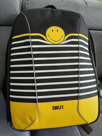 Plecak szkolny herlitz smiley