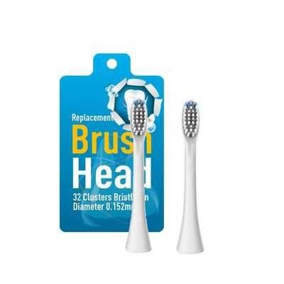 Cabeças de substituição p/ escovas de dentes elétricas**Envio Grátis**
