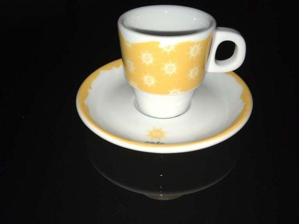 Chávena de café delta