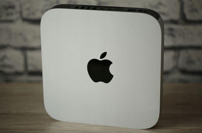 Apple Mac Mini i5-4260U/4GB/500GB SSD igła, zestaw