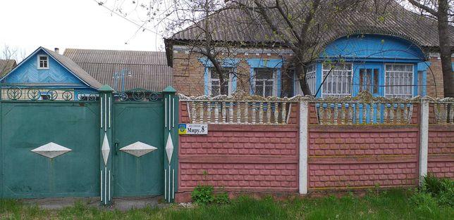 Продам дом в Сухолучье!
