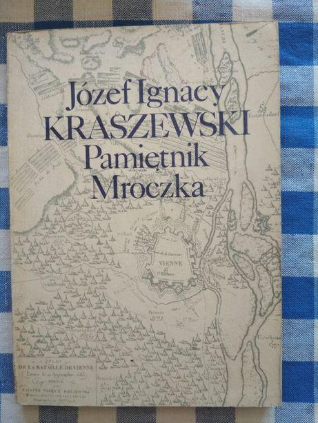 J.I. Kraszewski Pamiętnik Mroczka