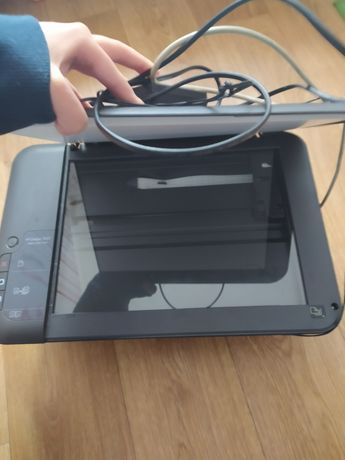 Прінтер-сканер