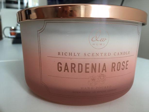 Dw home gardenia rose