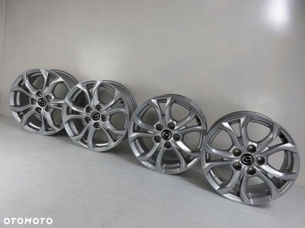 Alufelgi 16'' Mazda 3 5 6 CX-3 CX-5 5x114.3 ET50