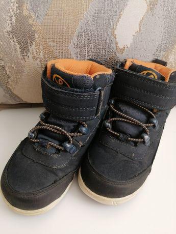 Ботиночки, ботинки демисезонные, ботики, сапожки, хайтопы