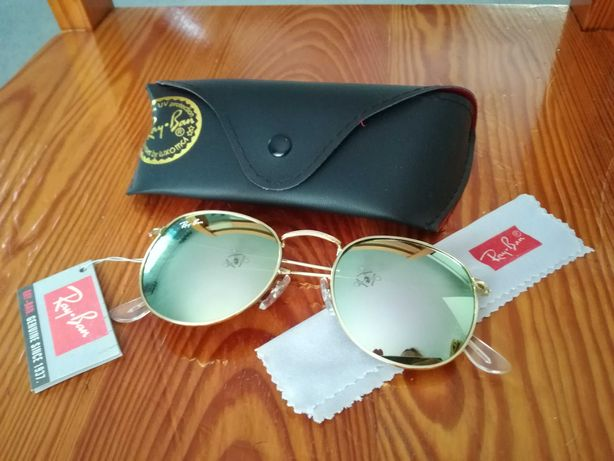 Okulary Ray Ban przeciwsłoneczne nowe