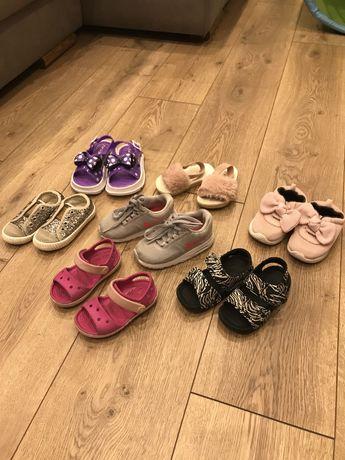 Crocs c5 nike hm zara adidas босоножки кросовки