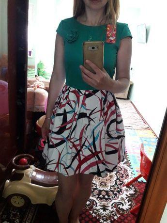 платья новые 3 шт размер 40 распродажа