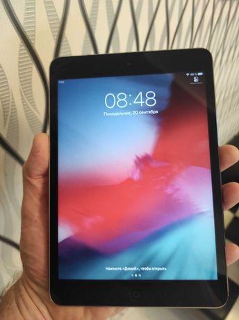 Apple iPad mini 2 16gb Retina Wifi состояние нового