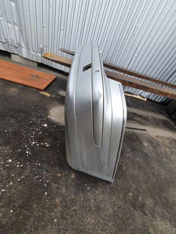 Zderzak tył tylni Mercedes c klasa w 203 Kombi Czujniki