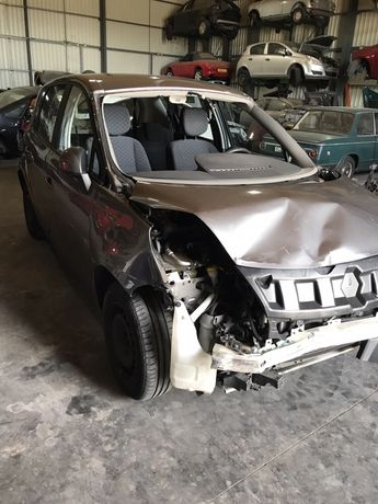 Renault Senic 1.5 dci para peças