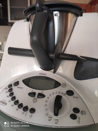 Robot de cozinha - Bimby Tm31 como nova