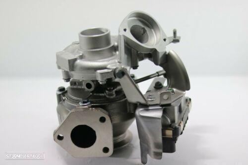 Turbo GT1749V BMW Serie 1 163cv   Ref: 779Z412606 / / 741785-1