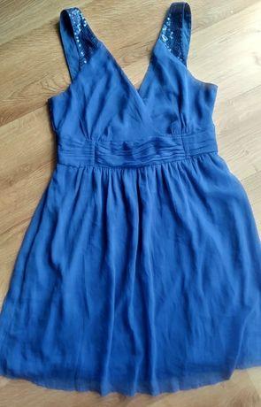 Sukienka może być ciążowa Xl