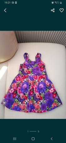Sukienka George 86-92
