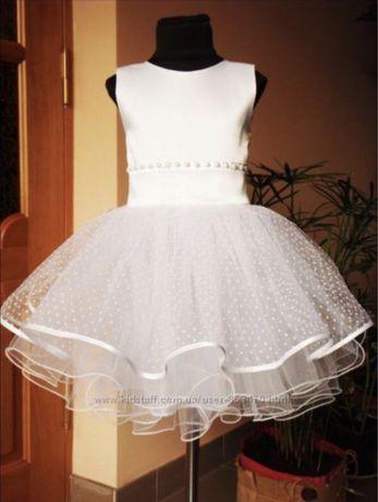 Платье/белое.