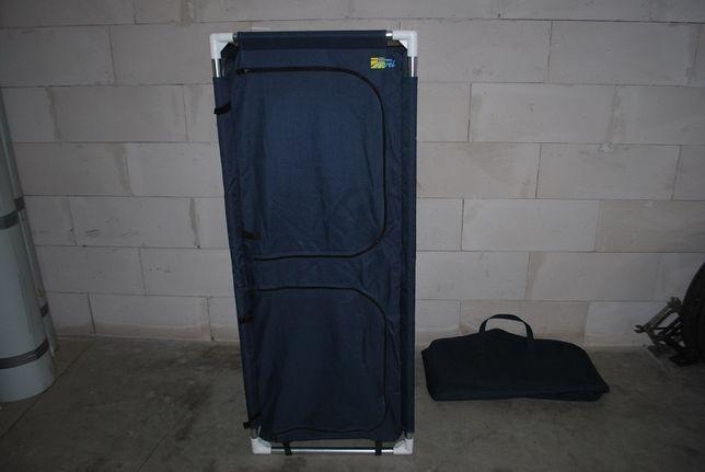 Duża szafka turystyczna kempingowa CAMPART TRAVEL