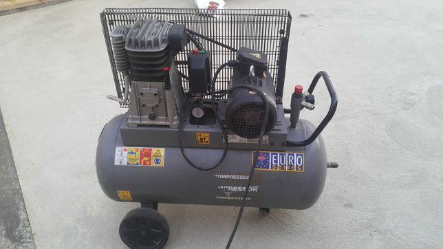 Kompresor 100l 400V