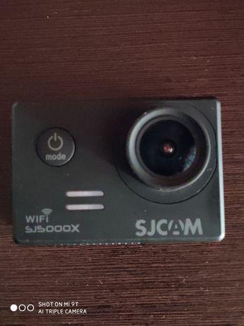 Экшен камера SJCAM sj 5000 elite
