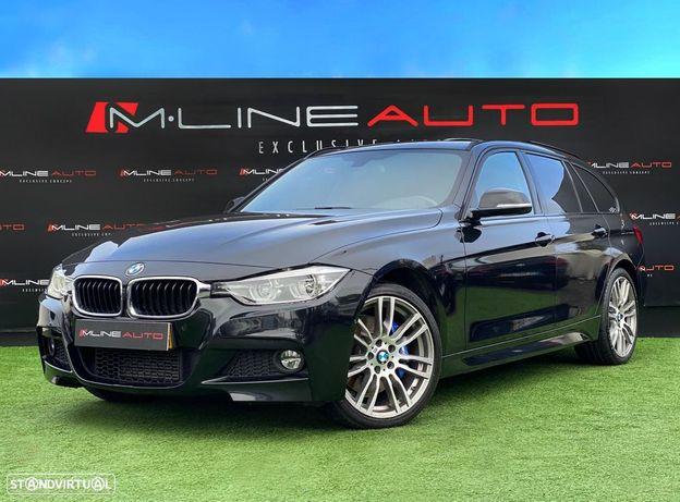 BMW 320 PACK M AUTO