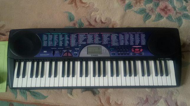 Keyboard Casio CTK-451