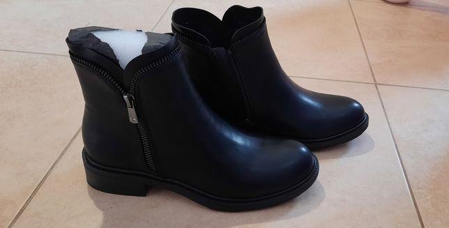 Черевички жіночі, ботинки