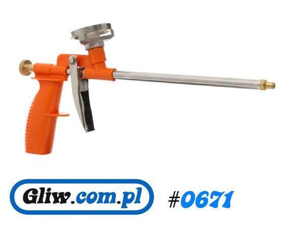 #0671 Pistolet do pianki, piany montażowej