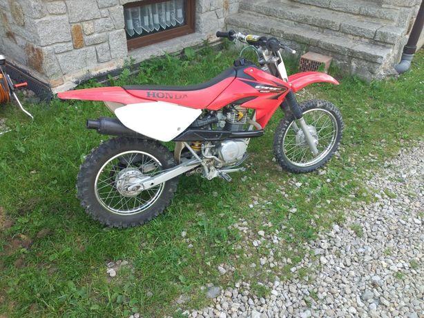 Honda crf 80 2005