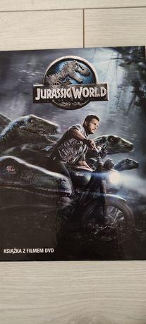Film DVD Jurassic World