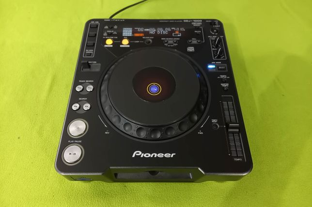 PIONEER CDJ 1000 mk1/mk2/mk3 350/400/600/800/850/900 DJM Skup Zamian