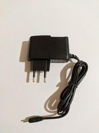Блок живлення для планшета 5V, 2A, 10W, 2.5*0.7мм, black, п