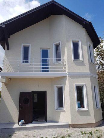 Продам дом в Одессе, Червоний Хутор, 2-х этажный.