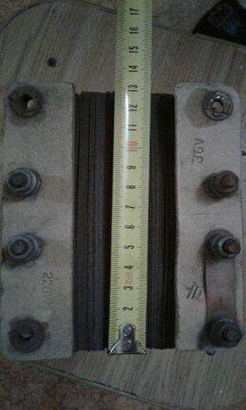 Трансформатор понижающий 220В/36В