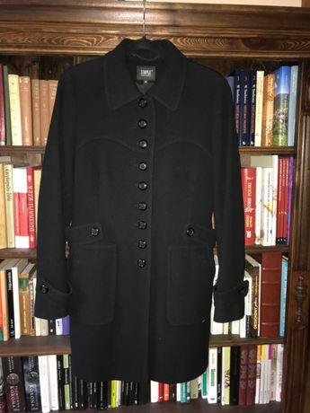 Płaszcz płaszczyk SIMPLE czarny