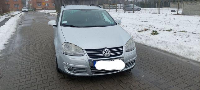 Volkswagen Golf 1.9 tdi, klima, sprawny.