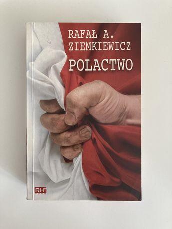 Polactwo, Rafał A. Ziemkiewicz