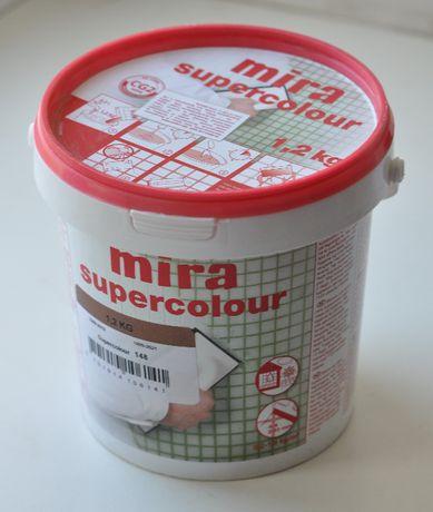 Затирка Mira Supercolour 148 (1,2кг)