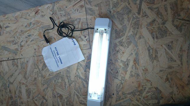 Продаётся светильник аварийного освещения