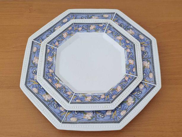 Набор тарелок/Тарелки
