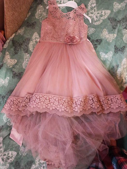Платье для девочки Краматорск - изображение 1