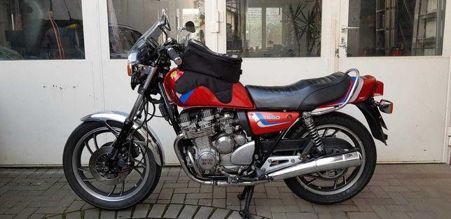 Yamaha 550