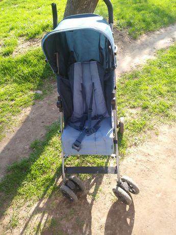 Wózek spacerowy polecam